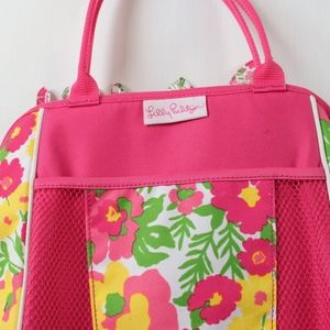 Lilly Pulitzer Bags - Lilly Pulitzer Floral Gardening Set Tote Bag